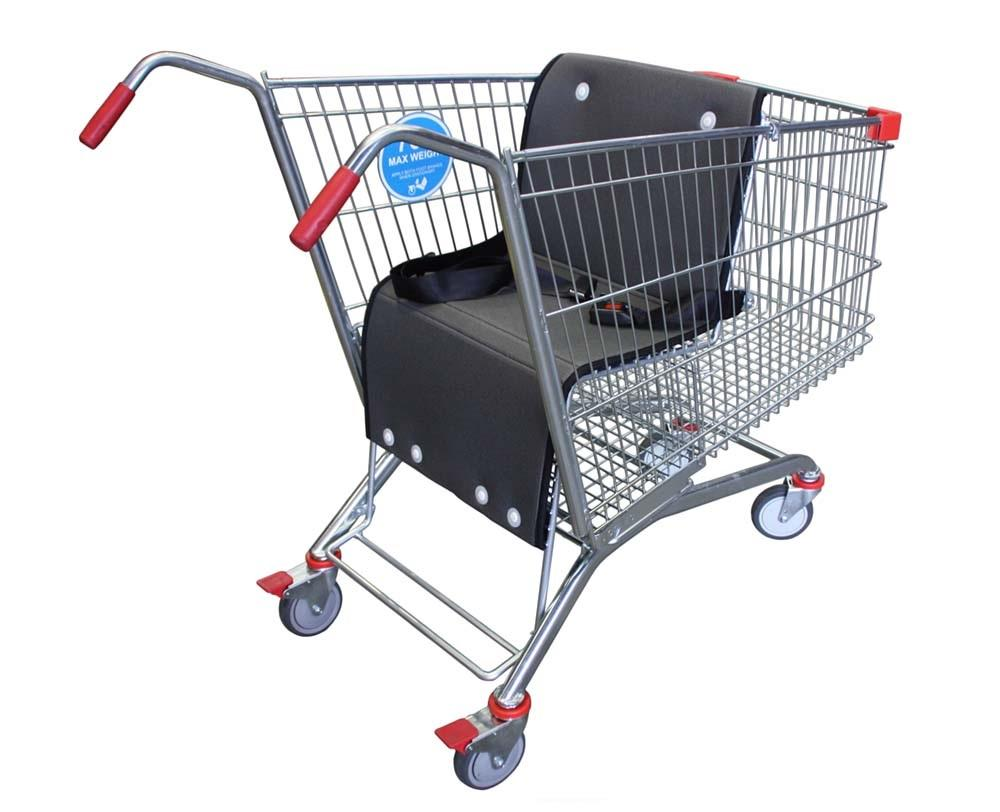 SPECIALISED TROLLEYS