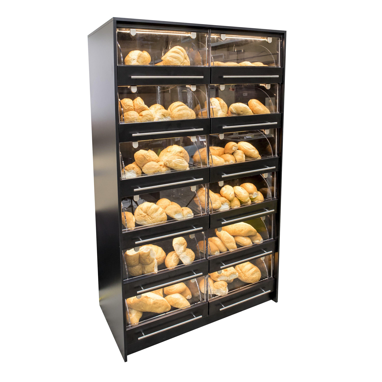 Bakery Modular 1865 Loose Bread Unit