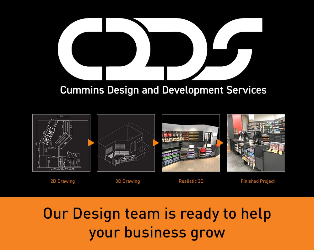 Our Design team is ready to help your business grow