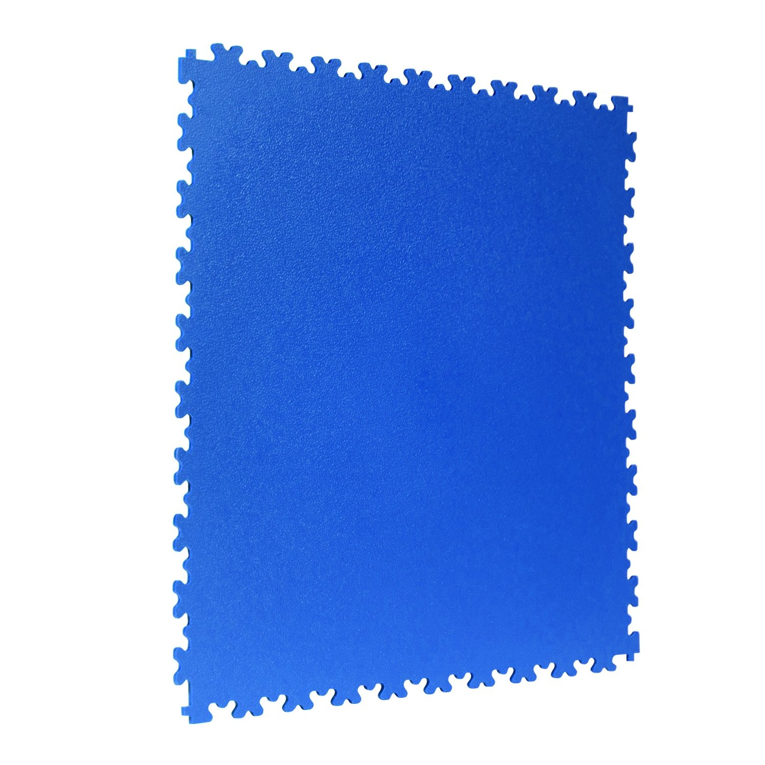 516x516 Dove Tail Textured 7mm Blue