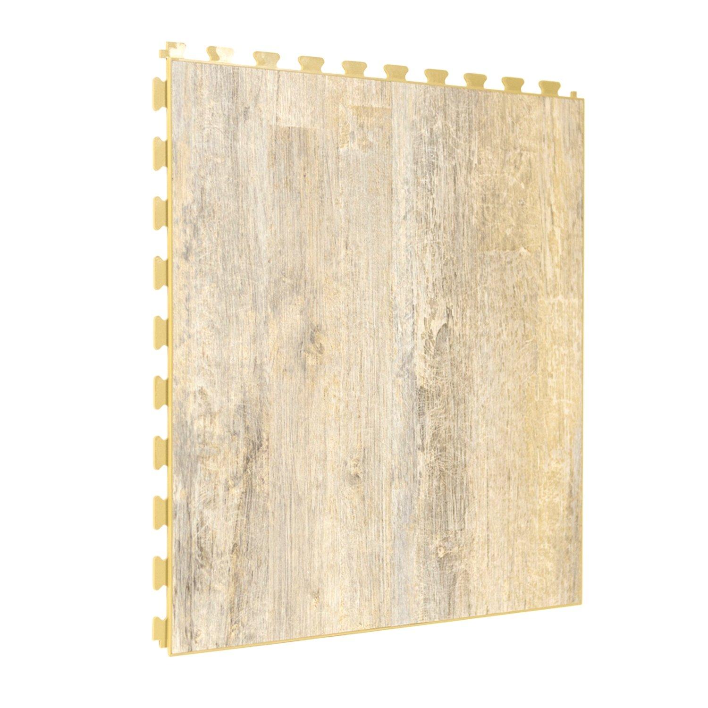 Vintage Ash Design Tile