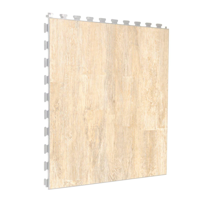 Vintage Maple Design Tile