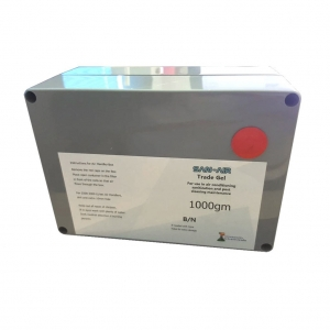 Air Handler Pack 1000g