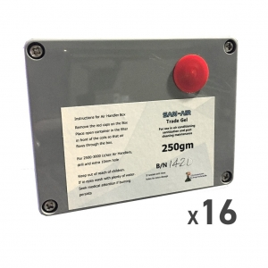 Air Handler Pack 250g <BOX OF 16>