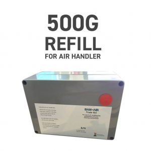 Air Handler Refill 500g