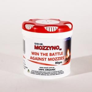 MozzyNo Mosquito Repellent