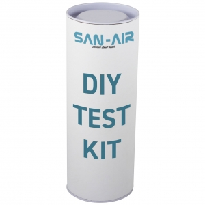 DIY Mould and Bacteria Test Kit <10>