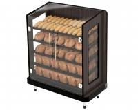 Bakery Loose Bread Roll Afri Wenge 1400