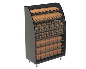Startbay Bake Wall Unit Blk1850x1200x600