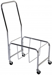Basket Stand-Deluxe