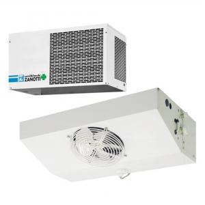 Remote Cond. Freezer Refrig. Unit 3 HP