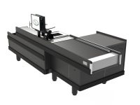 Checkout Conveyor Single Right Handed