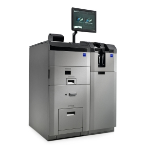 CI-100 Cash recycling system