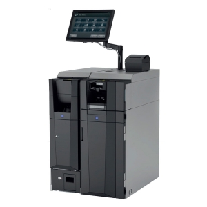 CI-50 Front and back office solution