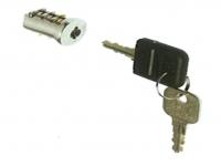 Cylinder Core - Keyed alike - A001