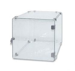 Tempered Glass Cube