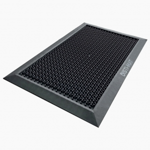DISTI-MAT  Disinfectant Mat - Click for more info