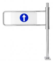 Mechanical Push Gate - Right Hand Kit