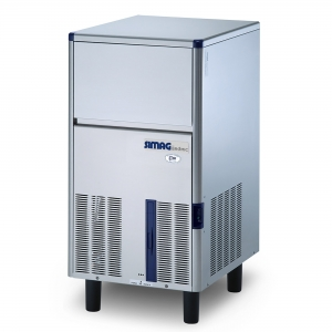 Self-Contained 47kg Hollow Ice Machine