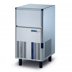 Self-Contained 63kg Hollow Ice Machine