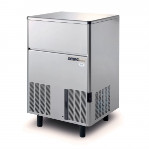 Self-Contained 82kg Hollow Ice Machine