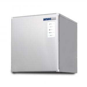Modular 160kg Half Dice Ice Machine