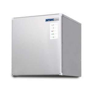 Modular 250kg Half Dice Ice Machine
