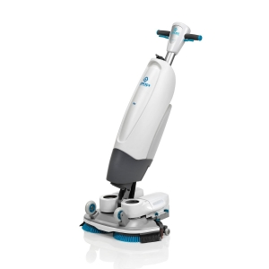 iMop XL Scrubber Machine - Click for more info