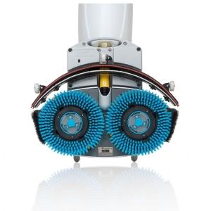 iMop XL Scrubber Machine