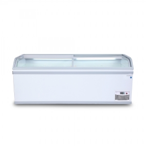 Low Temp Island Freezer 950L