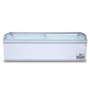 Low Temp Island Freezer 1155L