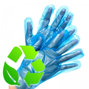 Aero Glove® 750 Large Gloves Biogradable