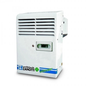 Zanotti AS Range Rotary Refrigerated Chi