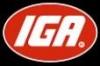 Logo Mat Inkjet Plus IGA Logo 600 x 850