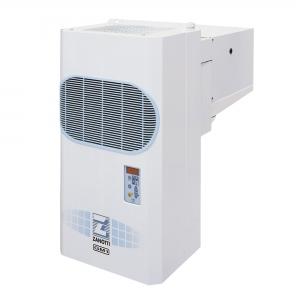 Slide-In Coolroom Refrig. unit 0.74 HP