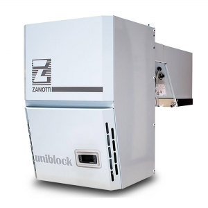 Zanotti GM Range Slide-In Refrigerated C