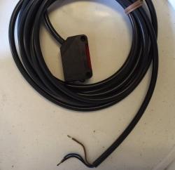 OMRON Sensor Photo Electronic Eye