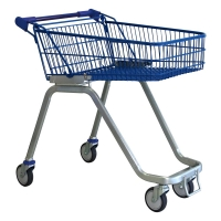 70L Convenience Trolley - Nylon Coated