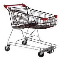 100L Convenience Trolley - Nylon Coated