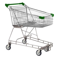 100L Convenience Trolley