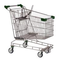 165L Shopper Trolley