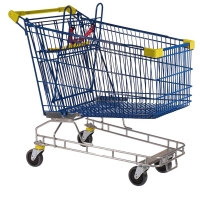 212L Shopper Trolley - Nylon Coated