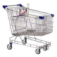 212L Shopper Trolley