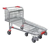 400kg  Liquor & Hardware Flatbed Trolley