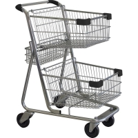 90L Convenience Trolley