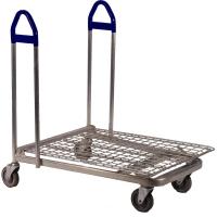 200kg Liquor & Hardware Flatbed Trolley