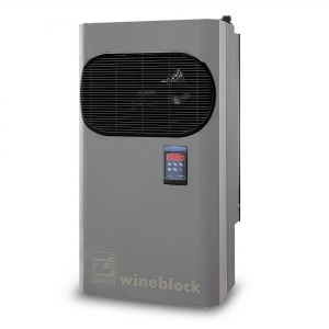 WineBlock Slide-In Wine Cooler 1000W