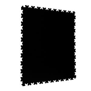 508x508 Dove Tail Textured 5mm Black