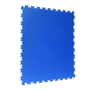 Textured Dovetail Blue 5mm