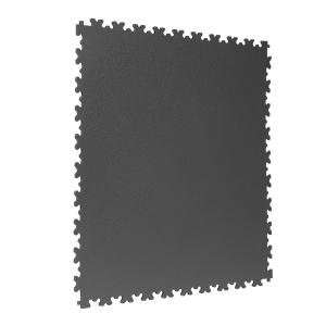 508x508 Dove Tail Textured 5mm Dark Grey